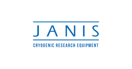 Janis Cryogenic Research Equipment logo